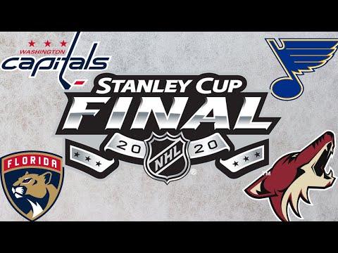 NHL MID-SEASON STANLEY CUP PREDICTIONS