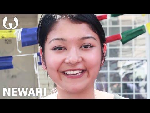 WIKITONGUES: Aaku speaking Newari