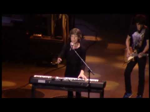 The Rolling Stones - Worried About You - Verizon Center, Washington DC, 2013