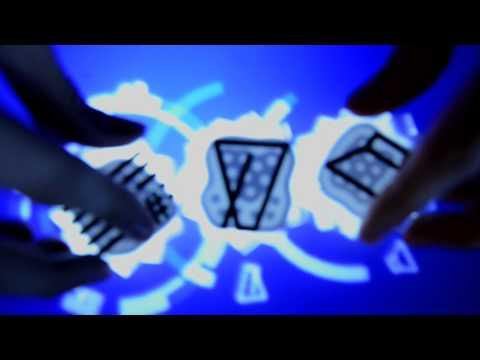 Reactable - Visual Music