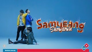 Ssst Ah! The Samyeang Showdown Is F...