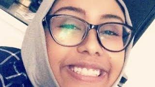 Muslim Teen Murdered Leaving Mosque