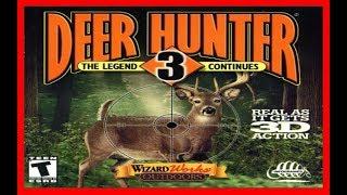 Deer Hunter 3 - The Legend Continues 1999 PC