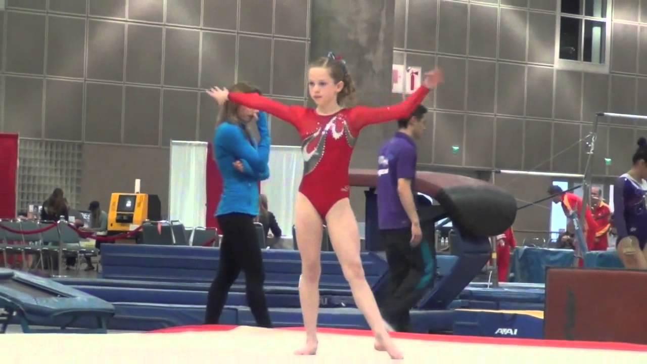 Top Gymnastics Colleges