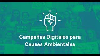 Campañas digitales para causas ambientales   Change.org Argentina