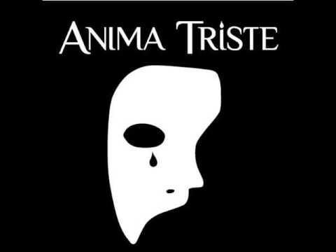 Anima Triste - Believe In Nothing (lyric Video - Audio Only)