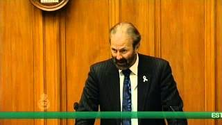 Estimates Debate 2013 - Vote Tertiary Education - Part 1