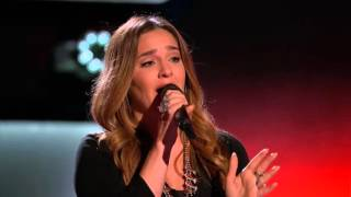 Curly Sue Alisan Porter on The Voice 2016