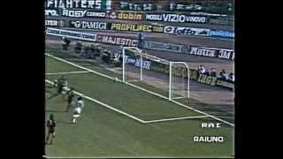 1983/84, (Juventus), Juventus - Roma 2-2 (11)