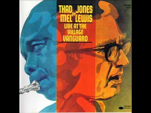 Thad Jones/Mel Lewis