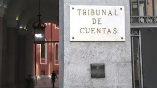 El Tribunal de Cuentas rechaza el aval de la Generalitat para cubrir los gastos del procés
