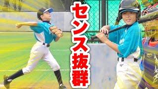 埼玉栄出身の童顔野球女子がめいちゅんと初バッテリーで圧巻の投球を披露!ムコウズ女子投手王国が完成。