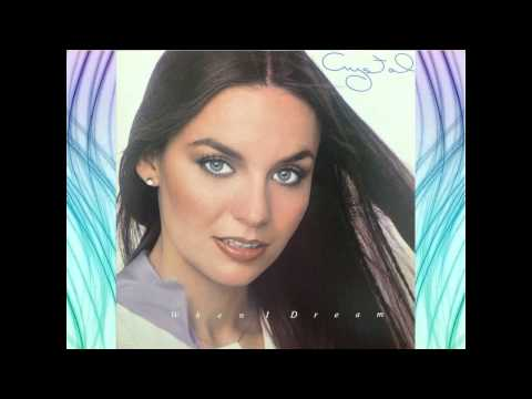 Paintin' The Old Town Blue - Crystal Gayle