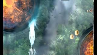 Space Megaforce / Super Aleste : Asteroid Belt Stage Theme (CarboHydroM guitar arrangement)