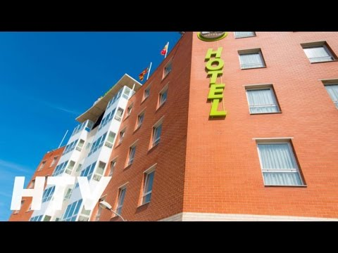 Hotel B&B Valencia