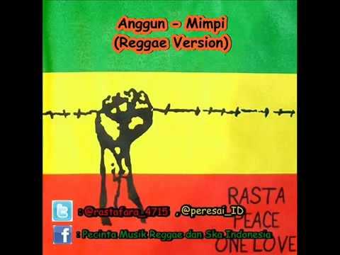Anggun   Mimpi Reggae Version   YouTubevia torchbrowser com
