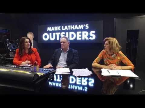 Mark Latham's Outsiders ~ Episode 1 - YouTube