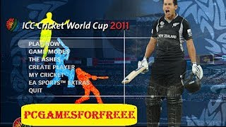 Video Download EA Sports Cricket 2011 for free  Full Version   100% Working download MP3, 3GP, MP4, WEBM, AVI, FLV Desember 2017