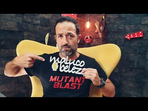 Pedro Dias - Actor - Maluco Beleza LIVESHOW