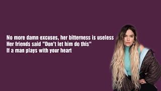 KAROL G, Nicki Minaj - Tusa ( English Version + Lyrics )