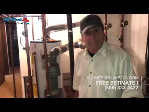 Plumbing Hvac Company Review Union NJ - Residential Drain Cleaning Service