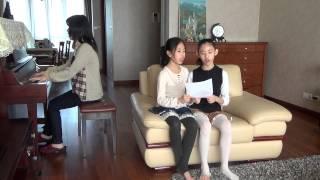 清浦夏実さんの歌う「狼と香辛料」というアニメのオープニングテーマ「...
