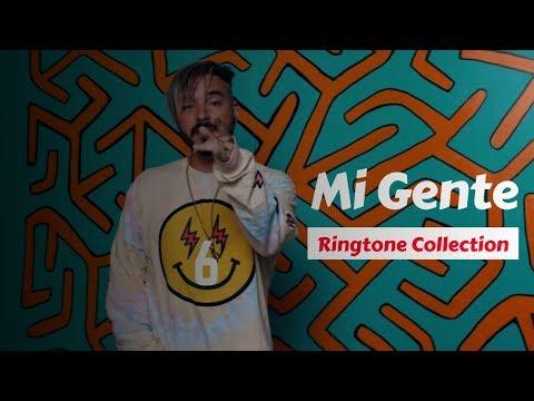 Mi Gente - Ringtone Collection