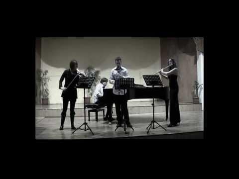 Strings on the Wind: Dvorak- Slavonic Dance e-moll (old fashion)