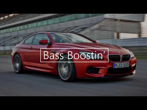 A$AP Ferg - East Coast Remix (Bass Boosted) 38hz