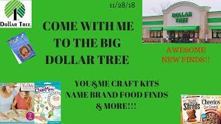 Dollar store tour