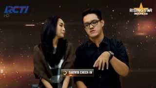 "Download Video 15ECONDS ""Rude"" Magic! - Rising Star Indonesia Live Audition Eps. 8 MP3 3GP MP4"