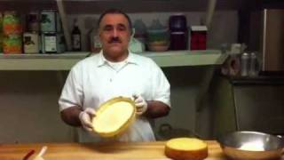 How To Make The Perfect Fruit Tart