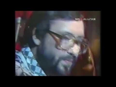 А Кальянов   Старое кафе HD