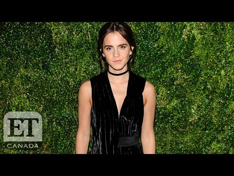 Thumbnail: Tom Hanks And Emma Watson Talk Privacy In 'The Circle'