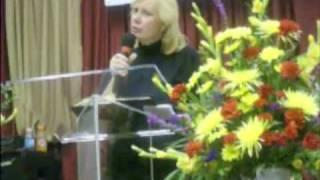 Dr Rebecca Brown Anger-testimony
