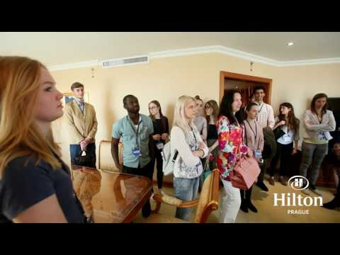 Careers@Hilton May 2017