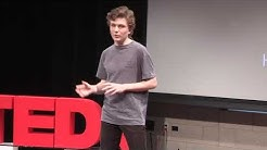Alone, Together: How Technology Separates Us   Henry Williams   TEDxTheMastersSchool