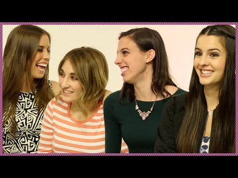 Cimorelli - Stand Up to Bullying with the Cimorellis -  Episode 1
