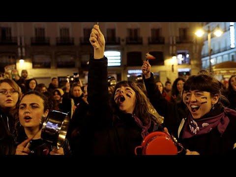 Lutter pour les droits des femmes, une mobilisation mondiale en ce 8 mars