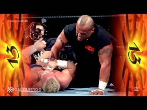 2000-2002? - Tazz 2nd WWE Theme Song -
