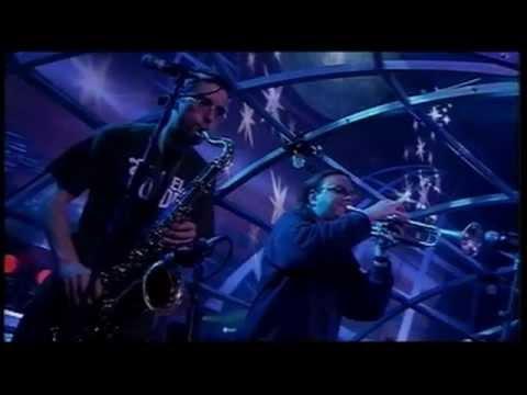 Jamiroquai - Live at Tokyo dome 1999 (Full show)