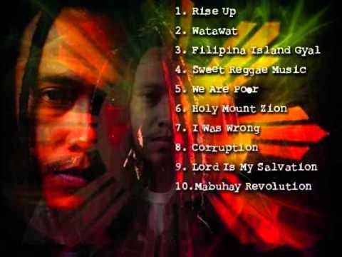 Jeck Pilpil & Peacepipe - Boracay Sunrise