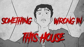 Scary Story | Something Wrong In This House (Part -1) ft - Kirtichow ||Bitshow Story||