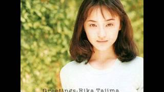 作詞:田嶋里香/作曲:小泉誠司/編曲:ハワード・キリー Greetings(1996)
