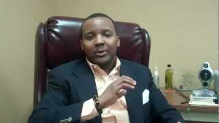 RTE Philly - Pastor Keon A. Gerow