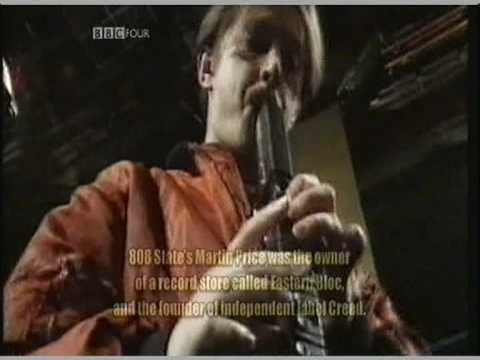808 State- Pacific State- Live at the BBC 1989 (HQ)