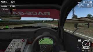 NSP Challenge Series - Race 2 @ Le Mans