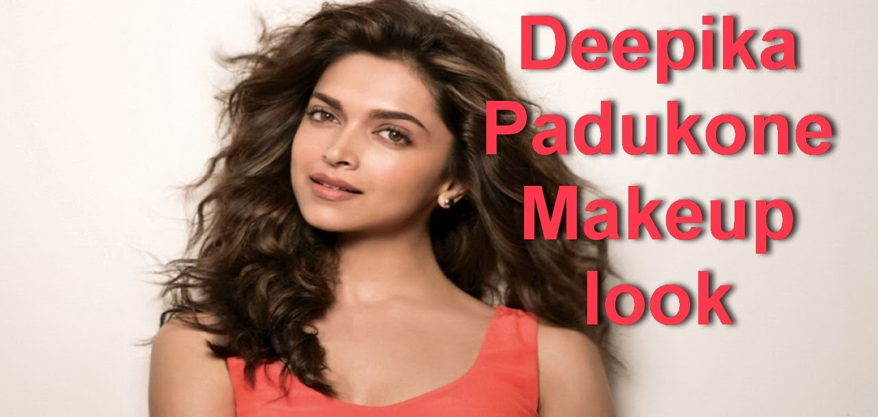 Saundarya - Make Up Tips - How To Get The Deepika Padukone