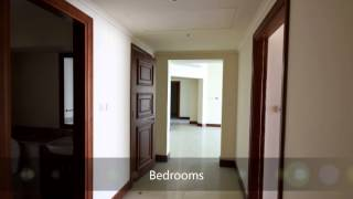 Spacious 3 bedroom apartment on Golden Mile, Palm Jumeirah