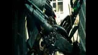 Transformers Tribute ( Paper Cut ) - Linkin Park